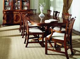Mahogany Dining Room Furniture Traditional Mahogany Extending Dining Table Other Major Changes