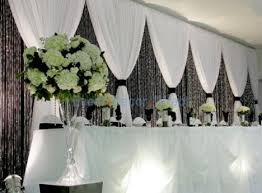 wedding backdrop lighting kit wedding backdrops reception kits