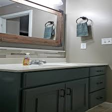 is nuvo cabinet paint new way to paint cabinets on a budget nuvo cabinet paint