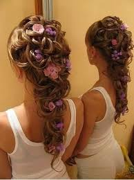 flowergirl hair 9 best flower girl hairstyles for and hair styles at