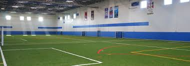 naperville yard indoor sports complex