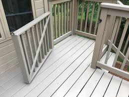 deck gates i need a gate for my deck where can i find someone to