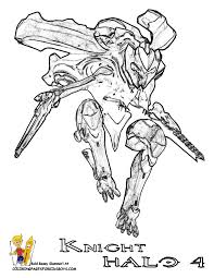 halo 4 coloring pages halo 4 free halo 3 halo reach