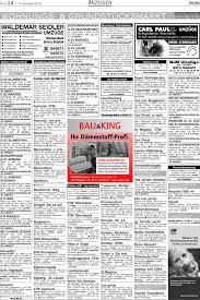 Baugrundst K Das Blv Ausgabe Vom 13 10 2010 Seite 24