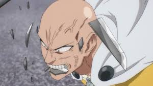one punch man one punch man 06 random curiosity