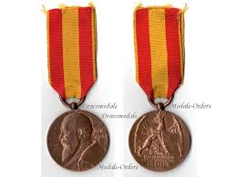 germany baden jubilee medal grand duke friedrich 1852 1902