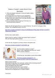 Gerund Or Infinitive Worksheet 8 Free Esl Jamie Oliver Worksheets