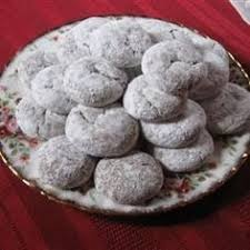 this recipe for the traditional german christmas cookie features