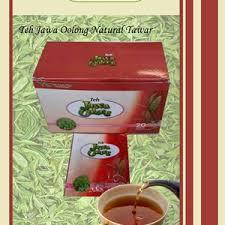 Teh Oolong sell teh jawa oolong tawar from indonesia by pt buwana mitra