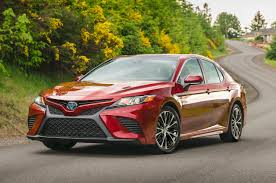 convertible toyota camry driven the 2018 toyota camry driving impressions video the