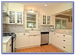 Most Popular Kitchen Cabinet Color 2014 Most Popular Benjamin Colors Cabinets Painted In Gray Owl
