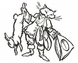 surlalune fairy tales illustrations puss boots