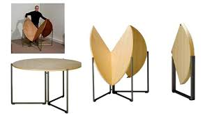 More Tables Gt Plimentary Designs Gt In Elegant Table With Hidden - Dining table with hidden chairs