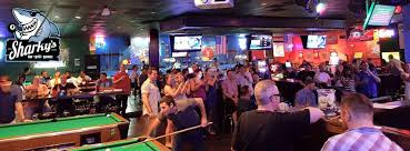 sharky u0027s bar and grill voted best north dallas sports bar