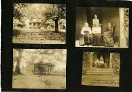 photograph albums staff finds taliaferro photo albums