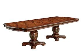 buy furniture of america cm3243t vicente formal dining table