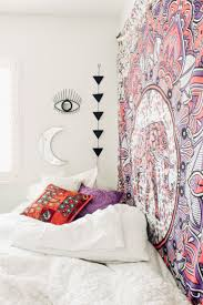Tapestry On Bedroom Wall Mandala Tapestry Urban Outfitters Black And White Bedroom Inspired