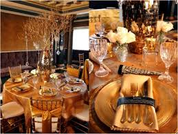 New Year Decorations For Restaurant by Table Decorations New Year U2013 Examples Of Charts And Ideas To Make