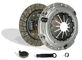 clutch flywheel kit set for acura cl tsx honda accord prelude sohc