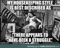 Housekeeper Meme - housekeeping housekeeping humor pinterest housekeeping