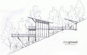 the deck house choo gim wah architect archdaily