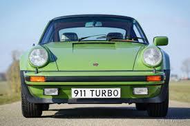 porsche 911 green porsche 911 930 3 3 turbo 1978 welcome to classicargarage