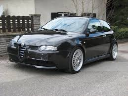 alfa romeo classic gta a small ish blog about cars 2 the alfa romeo 147 gta