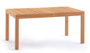 beech extending dining table images et525 extendable dining table venjakob in dining tables dining