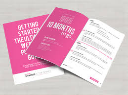 Ultimate Wedding Planner Getting Started The Ultimate Wedding Planning Guide Engaged To