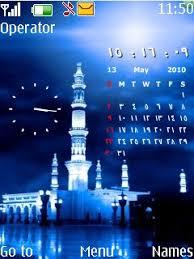 themes java nokia 2700 download islamic clock nokia theme nokia theme mobile toones