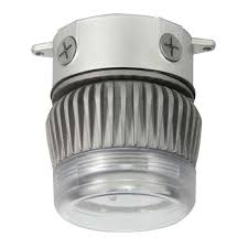 Ceiling Mount Led Fixture by Led Jelly Jar Fixture 14w Ceiling Mount 100w Equiv 1125 Lumens