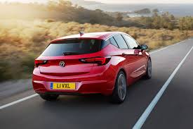 vauxhall astra automatic vauxhall astra in pictures new 2015 model revealed by car magazine