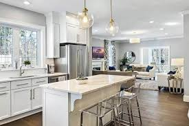 how to choose a color to paint kitchen cabinets choosing paint colors that flow from room to room