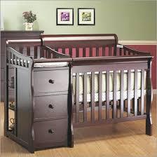 Miniature Crib Bedding Mini Cribs Space Saver Miniature Mattress Wood Bloom Newborn