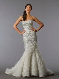 pnina tornai gown kleinfeldbridal pnina tornai bridal gown 32823635 mermaid