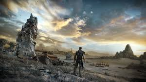 Mad Max Map The Mad Max Game Is Just Short Of A Magnum Opus Review U2013 Deadshirt