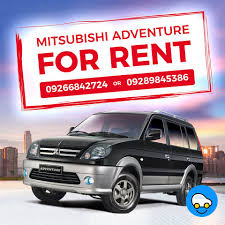 mitsubishi adventure js travel and tours home facebook