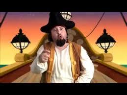 jake land pirates roll disney junior
