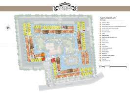 the venetian signature condo resort pattaya new developing developing project s plan