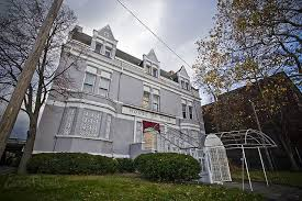 funeral homes in cleveland ohio house of wills ohio abandoned places and abandoned