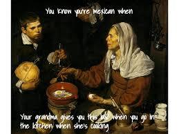 Old Painting Meme - meme challenge sheyenne s website