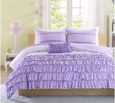 twin bedding girl amazon com mizone girls 4 piece comforter set purple twin