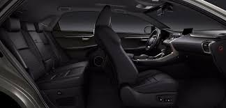 lexus nx eco mode style and power the 2017 lexus nx series luxury compact suv by