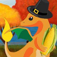 thanksgiving avatars topic bomb