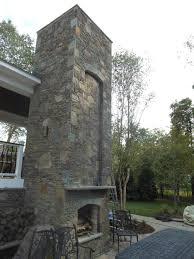 outdoor fireplaces u0026 firepits northern va