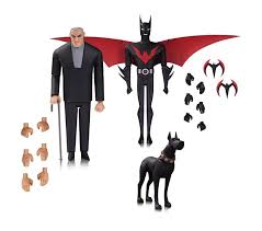 batman the animated series raving maniac