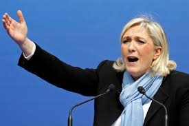 Marine Le Pen Marine Le Pen Why I U0027m With Her