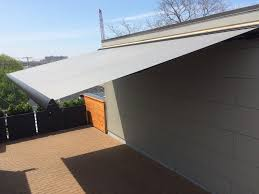 Commercial Retractable Awnings Project Gallery Cei Awning U2014 The Canvas Exchange Inc