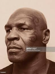 Mike Tyson Home by Mike Tyson Paris Match Issue 3367 December 4 2013 Photos And