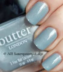 butter london kerfuffle hands down my new favorite polish
